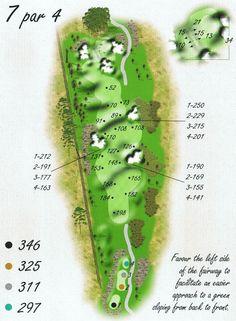 Hole 7 Twins, Golf, Club, Country, Rural Area, Twin, Gemini, Twin Babies, Turtleneck