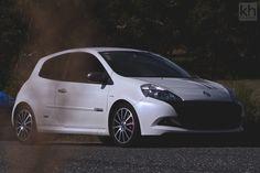 Renault Sport Clio 200 Gordini Edition