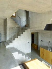 Fabrizzi House - Architizer