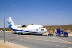 Image result for McDonnell Douglas YC-15