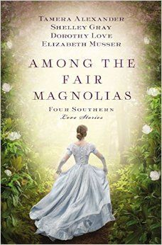 Giveaway at Inspired by Life and Fiction: Among the Fair Magnolias by four authors #BookGiveaway