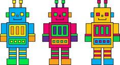 Resultado de imagen para ilustracion robot