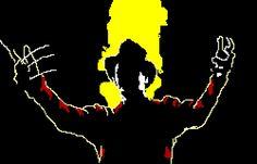 Freddy S, Nightmare On Elm Street, Freddy Krueger, Canadian Artists, Pixel Art, Street Art, Horror, Film, Poster
