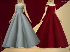[Heavendy-cc] Castle Dress - Heavendy-cc