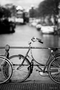 amsterdam bikes and cycling, the best