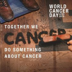 On February 4th the world unites to show that together we CAN do something about cancer.  Team up with us to show that a small action taken by many can transform our future. Check out the link in our bio to learn more. #WorldCancerDay #Movember by movember
