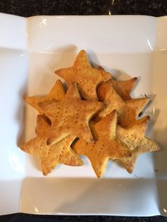 """I'm always on the hunt for snack ideas for my kids and especially love finding sugar free biscuit recipes. This oneis bound to please as it only has 3 ingredients and takes 20 minutes from start to finish. Even the Boy – who as you know by now rarely eats any of my """"creations"""" –...Continue reading »"""
