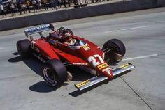 Gilles, 1982, Long Beach
