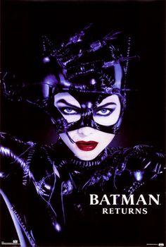 Batman Returns Poster at AllPosters.com