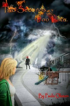 Two Seconds Too Late by Paula Oleson. $4.99. Publisher: Paula Oleson; 1 edition (December 23, 2012)