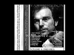 Van Morrison - Ain't Nothin' You Can Do [Live]