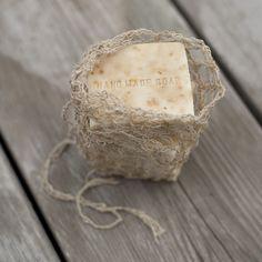 autumn soap - hand made - zeep