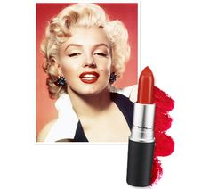 A First Look at The Marilyn Monroe MAC Collection #Birchbox