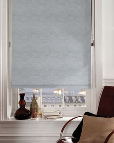 Crossfire Silver Blackout Blinds