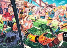미대입시닷컴 합격수기 - 2020학년도(수시) 청강대 게임과 합격! 임0주(해송고3) 평소작 - 송도 애니스타 미술학원 Art Reference, Art Drawings, Haha, Illustration Art, Comics, Anime, Kids, Sketch, Painting
