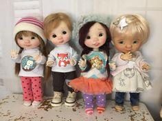 My NikkiBritt Tinies