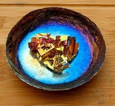 Special!! - Crystal Set - dish (10cm) and 'I Love You', Heart, Crystal – ChandlersEmporium