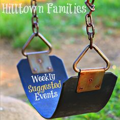 Suggested Events for June 27th-July 3rd, 2015 | Hilltown Families