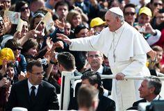 """La Iglesia no puede ser la """"niñera"""" de los cristianos, recuerda el Papa Francisco"""