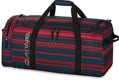 Pack-It-All Bag