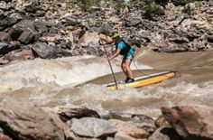 The River Life -- A SUP whitewater series on Idaho's Main Salmon | SUP magazine