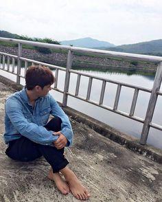 Hey Ghost, Let's Fight 2016 | Kim Ji Han