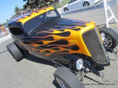 SoCal Speed Shop Open House at the 50th LA Roadster Show Part II | Hotrod Hotline