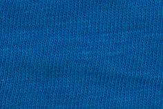 青色の生地。