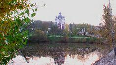 Kloster Curchi ◆Moldawien – Wikipedia http://de.wikipedia.org/wiki/Moldawien #Moldova