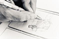 Alvise Fiammengo [storyboard].