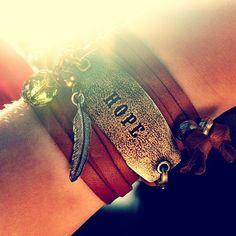 Love these Lenny and Eva bracelets