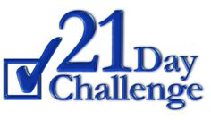 It takes 21 days to get a habit. The first step to a healthier plan for life is to call us on 74988 41414. Give us 21 days!
