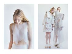 The city   Spring 2015   Womenswear design on Behance