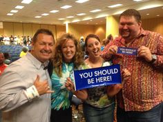 Met these amazing people at myrtle beach seminar training! Love everyone's positive attitudes! Why this company is perfect for me! http://monicafaulk.worldventures.biz