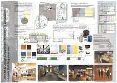 University of New Haven Art Department Relocation | Naika Andre | Archinect