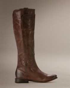 Paige Tall Riding - The Frye Company