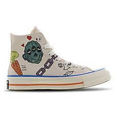 Converse x Tyler Artist Series Chuck Taylor - Women Shoes ...