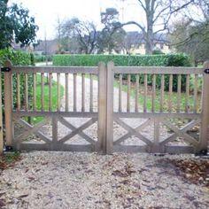 Bespoke Driveway Gates                                                                                                                                                     More