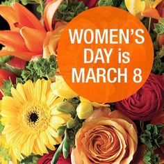 WomansDay 2016 | Cancún florist, floreria zazil. Flowers & gifts in Cancún.  www.floreriazazil.com #cancunflorist #floreriascancun #floreriazazil #FTDmembers