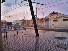 Estació de Sollana en Sollana, Valencia