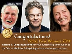 Heartiest Congratulations to all Nobel Prize Winners!
