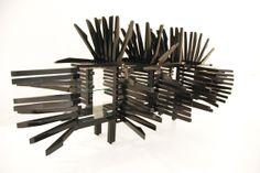 Porcupine Cabinet - Sebastian Erazzuriz - crafthaus