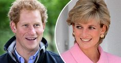 Prince Harry Has Something To Say About Princess Diana. And Everyone Should Hear.