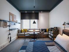 Ace Hotel London Bedroom Remodelista
