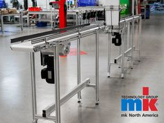 6cc40055e15f6 These are all perfect descriptors for the GUF-P 2000 belt conveyor line  from mk North America.