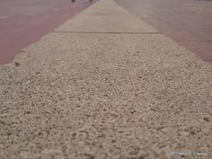 #Arquitectura simple.  Mañana de #Sábado en #Murcia.
