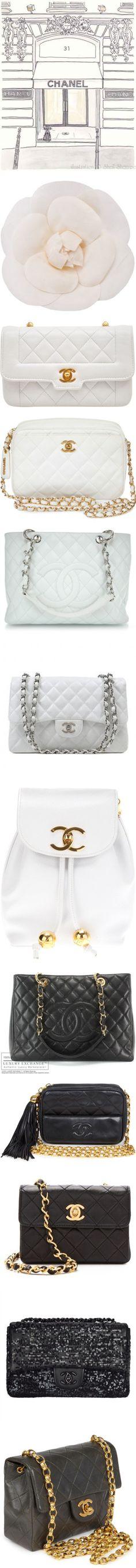 Chanel | Keep The Glamour ♡  ✤LadyLuxury✤