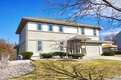 5458 Quarry Hill Dr  Fitchburg , WI  53711  - $324,900  #FitchburgWI #FitchburgWIRealEstate Click for more pics