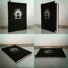 DARK OCCULT BOOKS — PYRAMIDOX Vel Heb À Qual. By Michael Idehall....