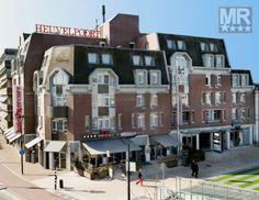 Tilburg - Mercure Hotel Tilburg Centrum